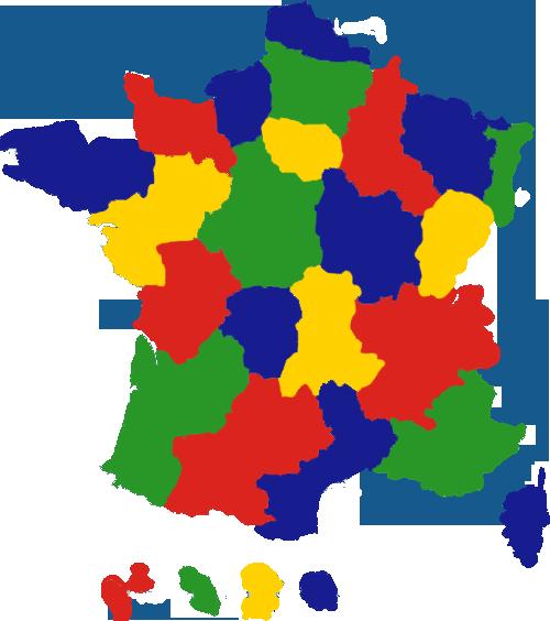 Site des régions SNU Pôle Emploi